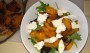 Chaos Cooking Episode #2 –  Warm Roast Squash, Yellow Pepper and Goats Cheese Salad